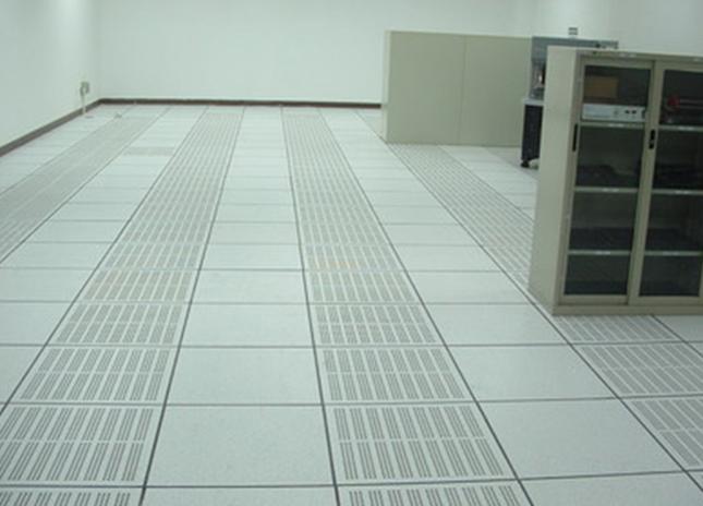 PVC地板展示