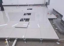 防静电地板案例展示