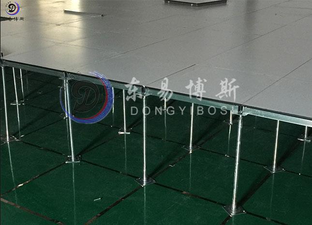防静电陶瓷地板