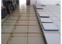 架空防静电地板