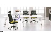 办公桌组家具