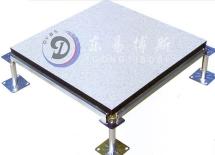 丹东硫酸钙架空防静电地板
