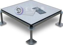 PVC架空防静电地板