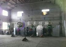 防静电地板生产